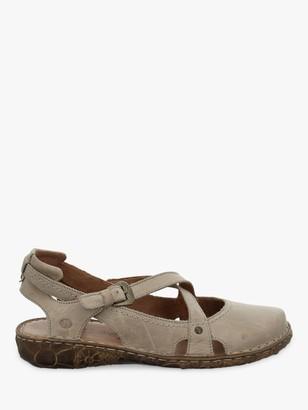 Josef Seibel Rosalie 13 Leather Casual Shoes