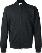 Brioni light bomber jacket - men - Cotton/Spandex/Elastane - S