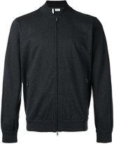 Brioni light bomber jacket