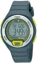 Timex Women's T5K7639J Ironman Oceanside 30-Lap Watch with Grey Strap
