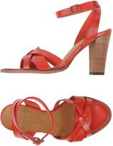 N.D.C. Made By Hand Sandals - Item 44951054