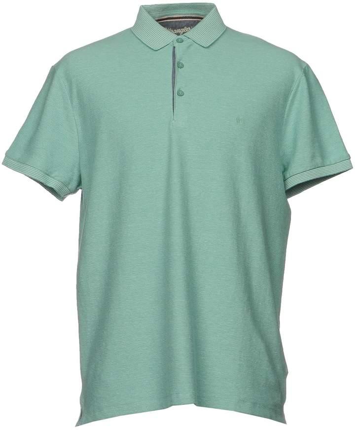 Wrangler Polo shirts - Item 12104394