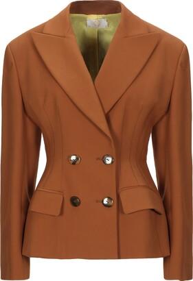 Sara Battaglia Suit jackets