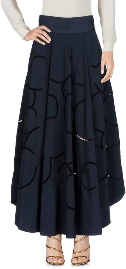 Tibi Long skirts