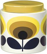 Orla Kiely 70s Oval Storage Jar