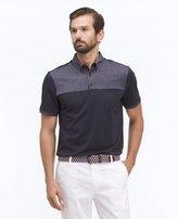 AG Jeans The Davis Polo
