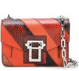 Proenza Schouler Hava chain crossbody bag - women - Calf Leather - One Size