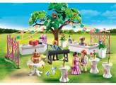 Playmobil 9229 City Life Wedding Reception