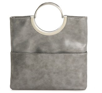 Kelly & Katie Amanda Ring Clutch