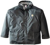 Carhartt Men's Big & Tall Mayne Lightweight PVC Coat