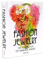 Assouline Fashion Jewelry Book