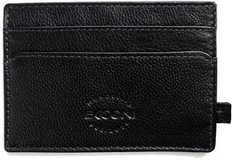 Boconi Weekend Leather ID Wallet