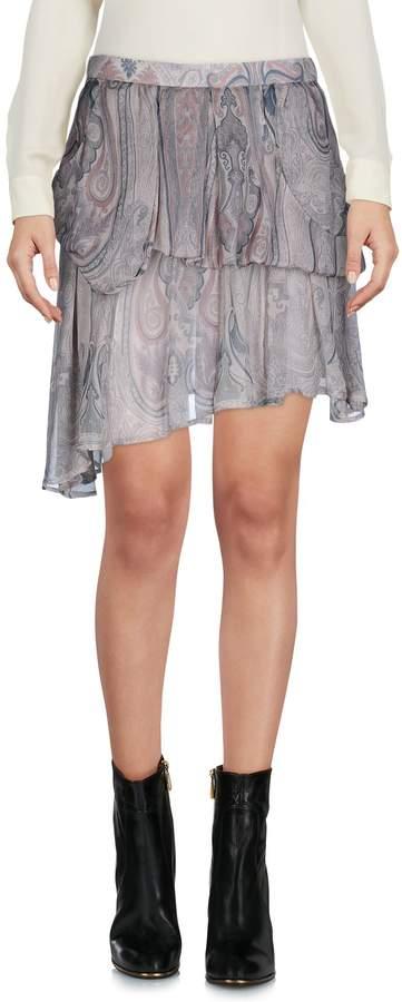 Anne Valerie Hash Mini skirts