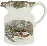 Bed Bath & Beyond Johnson Brothers Friendly Village Large Pitcher