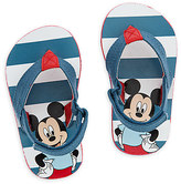 Disney Mickey Mouse Flip Flops for Baby