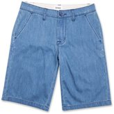 Twill Chino Short (Big Boy)
