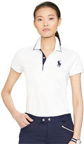 Ralph Lauren Tailored Golf-Fit Polo Shirt