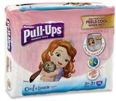 Huggies Pull-Ups® Cool and Learn Jumbo 25-Count Disposable Girl's Size 2-3T Training Pants