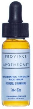 Province Apothecary Rejuvenating and Hydrating Serum, 0.23 oz