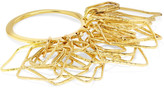 Carolina Bucci 18-karat gold ring