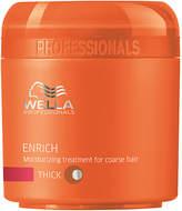 Wella Enrich Moisturizing Treatment For Coarse Hair