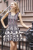 Wow Couture Sleeveless Sweater Dress