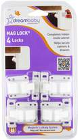 Dream Baby Dreambaby L154 Mag Lock with