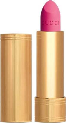 Gucci 407 Patricia Pink, Rouge a Levres Mat Lipstick