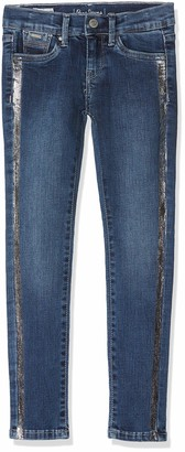 Pepe Jeans Pixlette Sparkle Jeans for Girls