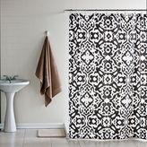 Dormify Urban Ikat Shower Curtain
