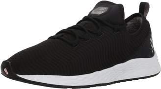 New Balance Men's Fresh Foam Arishi Sport Running Shoes Black/White 11.5 UK 46.5 EU