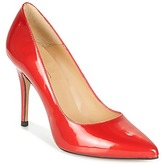 Betty London SAVOIA Red