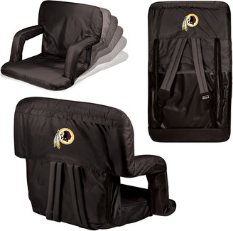 ONIVA™ Washington Redskins Ventura Seat Portable Recliner Chair