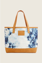 True Religion Tie Dye Tote Bag
