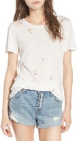 Socialite Women's Holey Tee