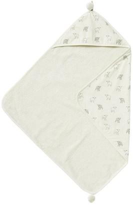 Pehr Hooded Towel - Lamb