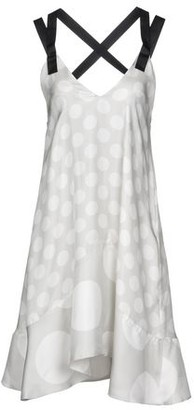 Paper London Knee-length dress