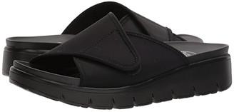 Alegria Airie (Goto Black) Women's Slide Shoes
