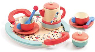 Djeco Tea Time Role Play Set