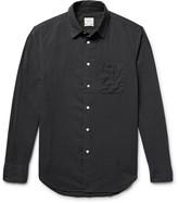 Rag & Bone Standard Issue Beach Slim-Fit Cotton Shirt