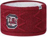 Top of the World Adult South Carolina Gamecocks Ziggy Knit Headband