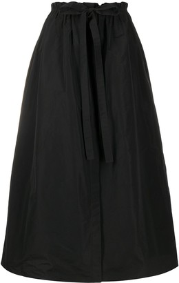 Givenchy Full Midi Skirt