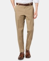 Thumbnail for your product : Dockers Big & Tall Workday Tapered Fit Smart 360 Flex Stretch Khakis