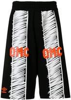 Omc Reputation track shorts