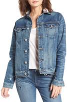 Hudson Classic Denim Jacket (Distinction)