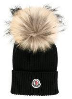 Moncler bobble hat