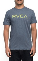 RVCA Men's Shade Graphic T-Shirt