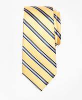 Brooks Brothers Multi Stripe Silk Tie