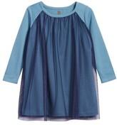Tea Collection Toddler Girl's Mackenzie Tulle Dress