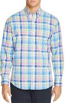 Tailorbyrd Spirea Regular Fit Button-Down Shirt